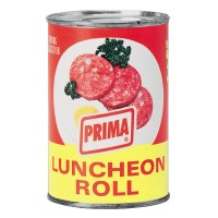 PRIMA LUNCHEON ROLL IN TIN 280GR